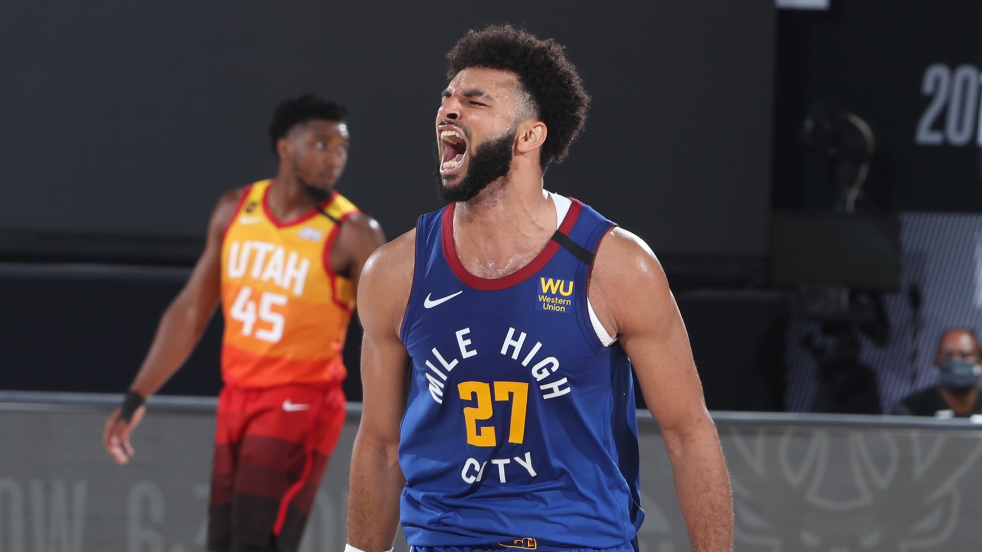NBA Playoffs 2020: Jamal Murray explodes for 50, helps Nuggets force Game 7 vs. Jazz | NBA.com Canada | The official site of the NBA
