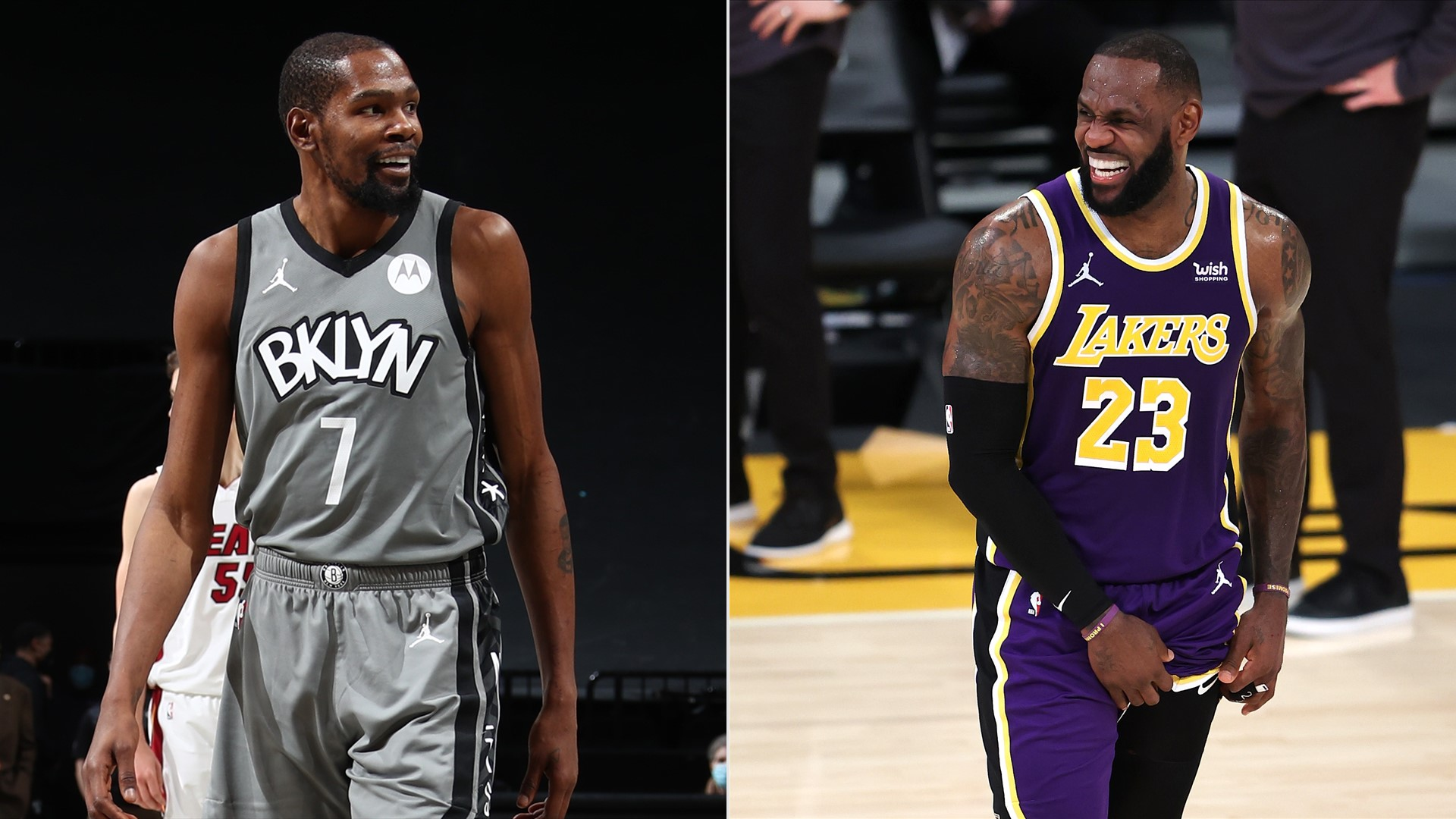 NBA All-Star Game 2021: Takeaways from the first fan vote returns - NBA IN