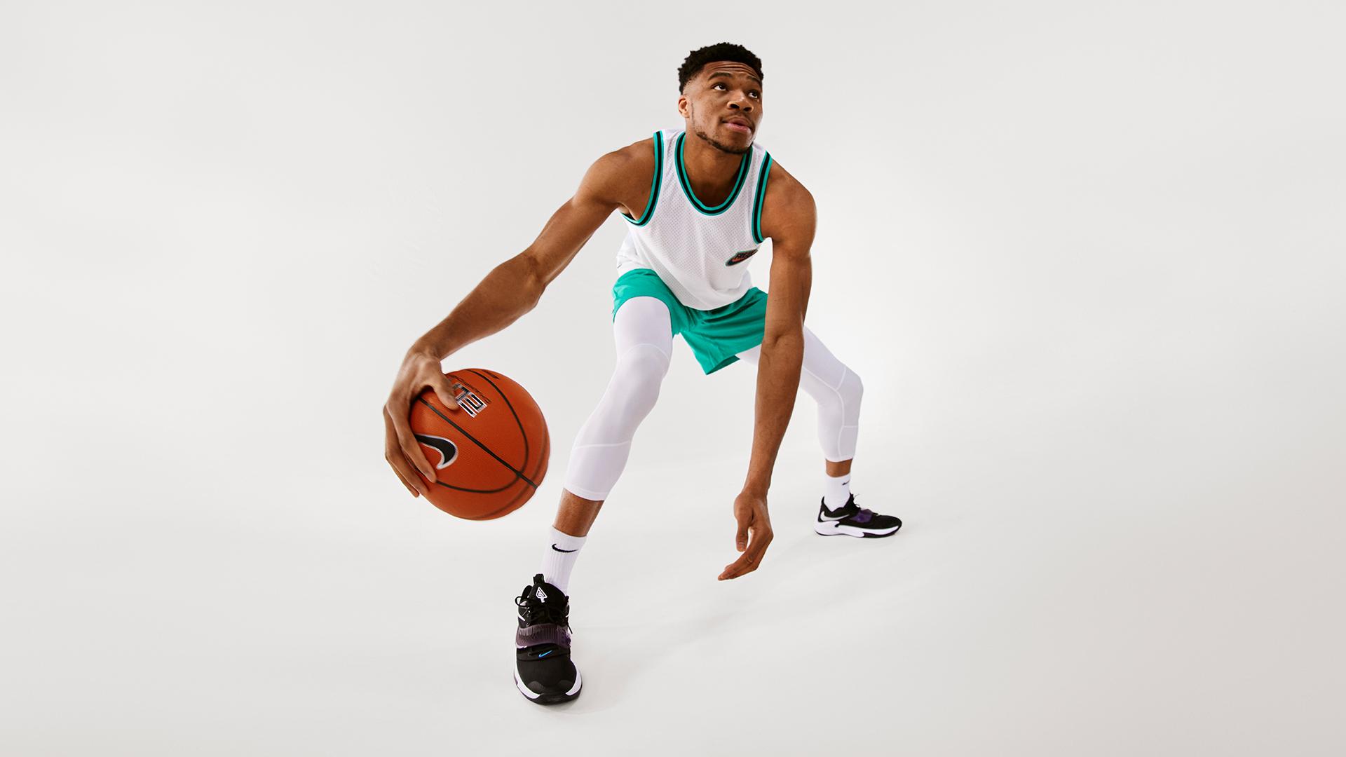 Giannis Antetokounmpo Nike Basketball Unveils Zoom Freak 3 Third Signature Shoe Of Milwaukee Bucks Superstar Nba Com Canada The Official Site Of The Nba