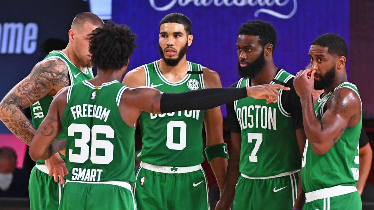Celtics Game 4