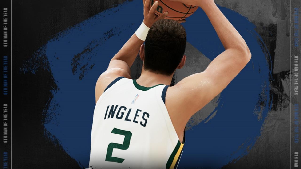 Joe Ingles wins Sixth Man of the Year, NBA 2K22 simulation