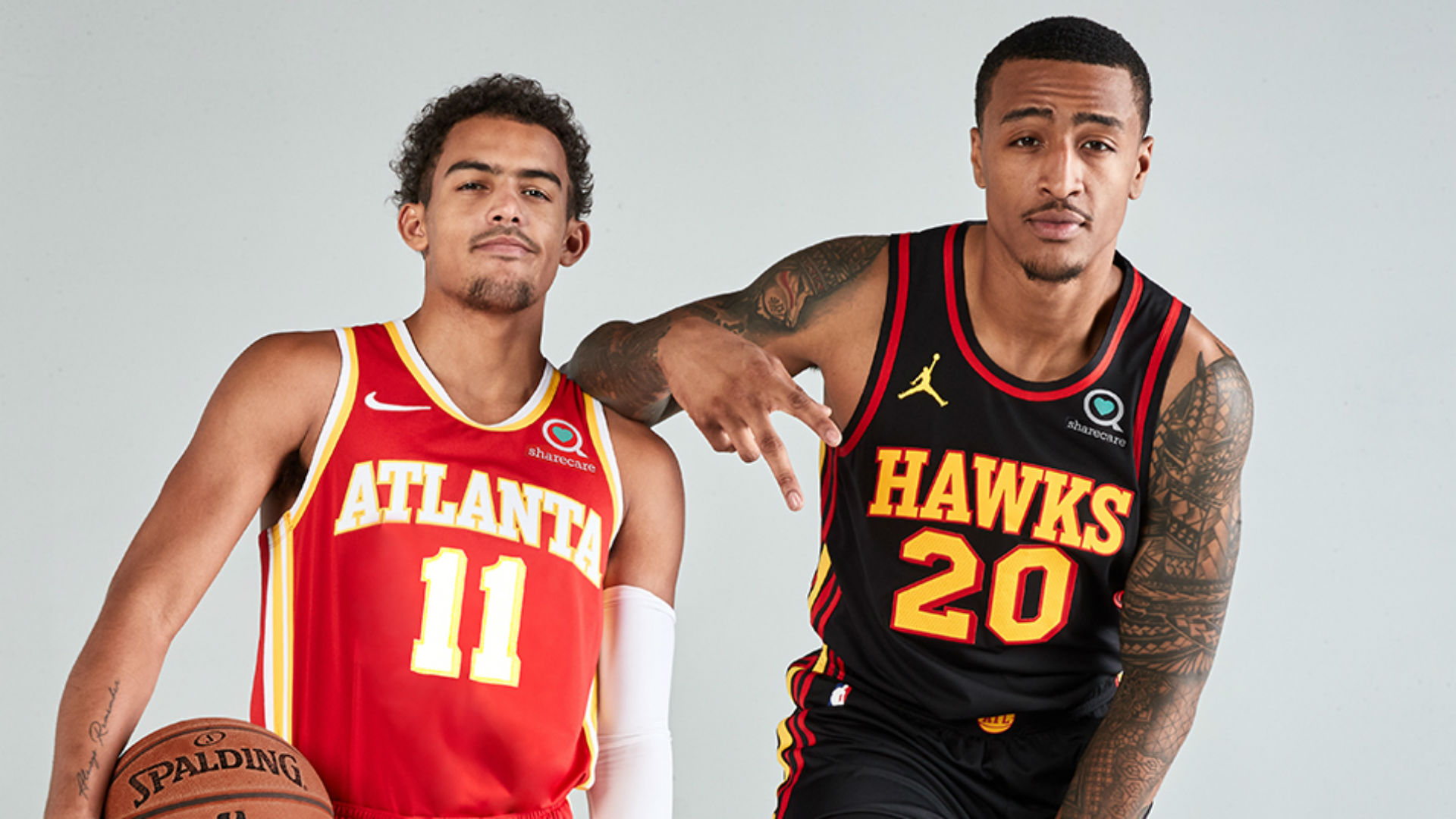 2020-21 NBA Season Preview: Will the Atlanta Hawks busy offseason lead to a  playoff berth? | NBA.com India | The official site of the NBA