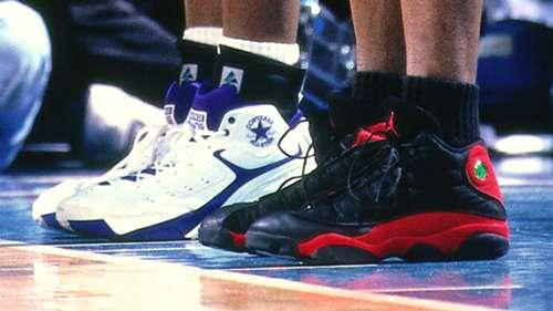carolino Mula corona  Cuáles son los mejores modelos de zapatillas Air Jordan? Un debate a través  de los años | NBA.com Argentina | El sitio oficial de la NBA