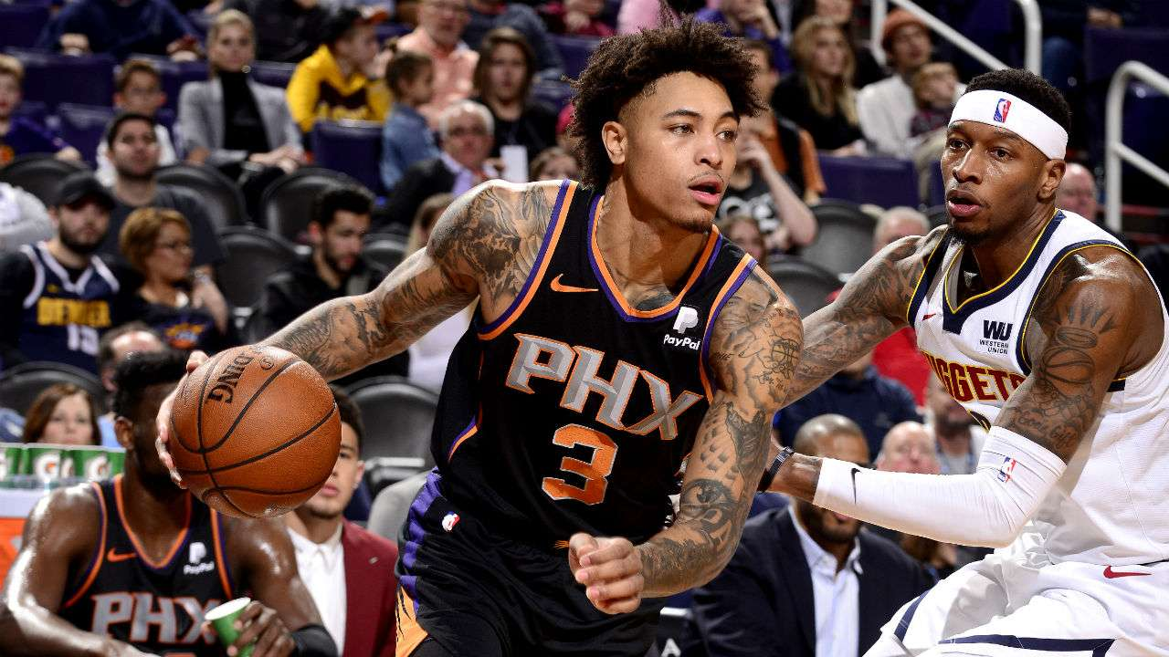 #Oubre