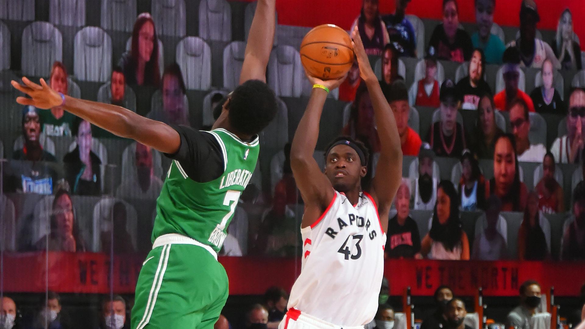Nba Playoffs 2020 Boston Celtics Vs Toronto Raptors Series Preview Nba Com Australia The Official Site Of The Nba