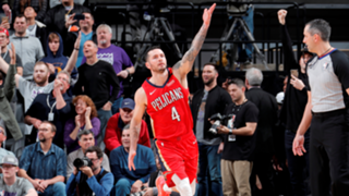 JJ Redick vs. the Kings