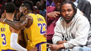 #Kendrick