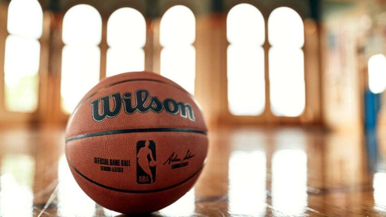 #NBAWilson