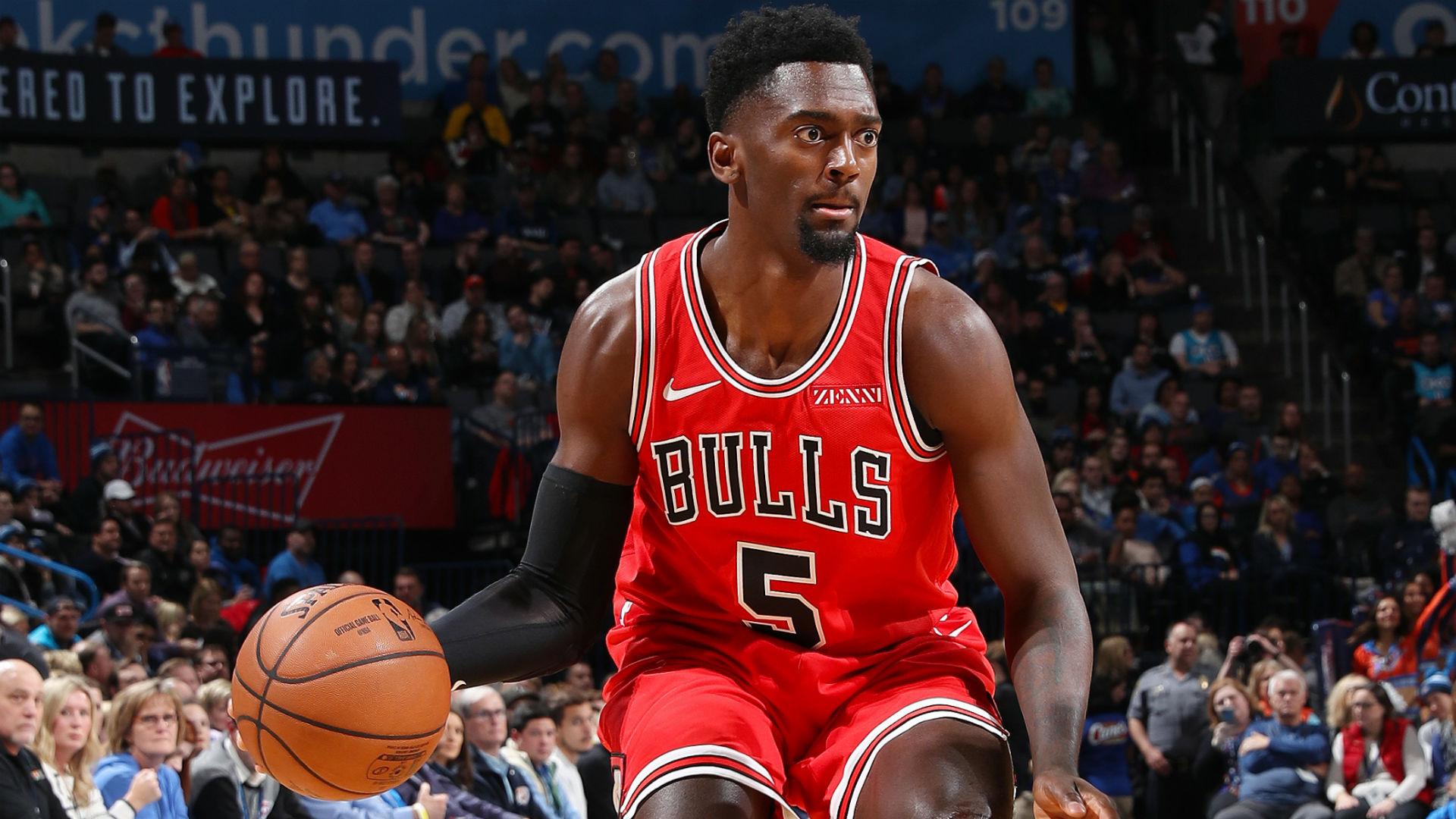 Sigue la mala suerte en Chicago Bulls: Bobby Portis, 2-4 ...