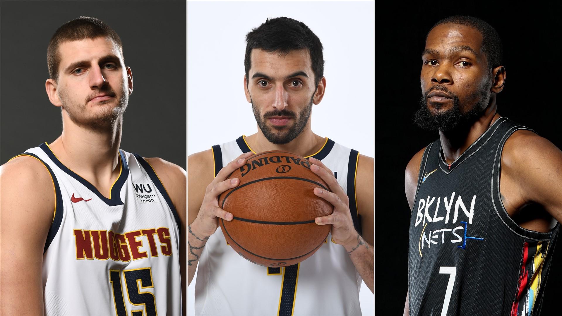 Brooklyn Nets vs. Denver Nuggets: tres cosas a seguir de un partido clave para la mejora del equipo de Facundo Campazzo   NBA.com Argentina   El sitio oficial de la NBA