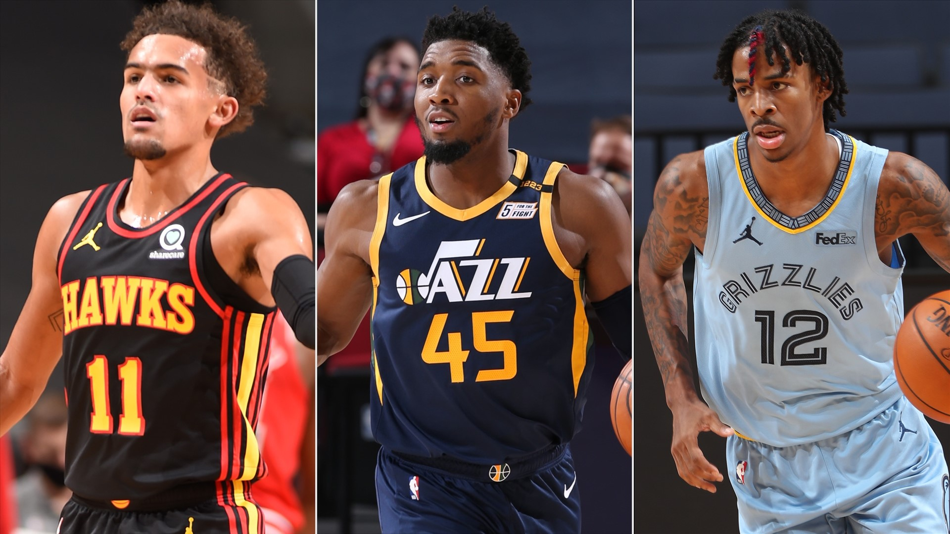 NBA scores, stats, and highlights from Wednesday's busy 12-game slate | NBA.com Canada | The official site of the NBA