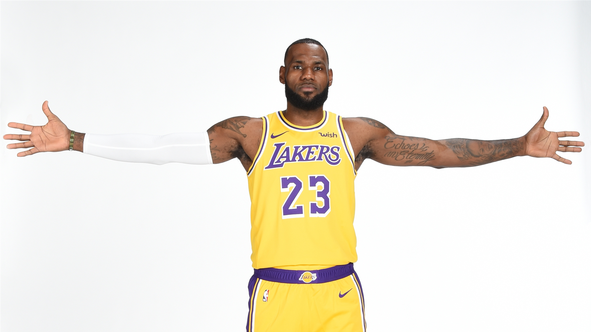 2018 19 Nba Season Preview Questions For Lebron James Nba Com India The Official Site Of The Nba