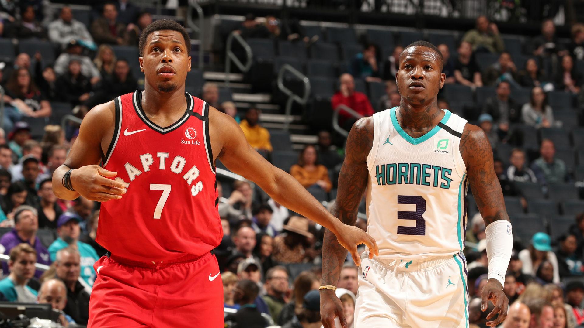 Toronto Raptors Vs Charlotte Hornets Game Preview TV