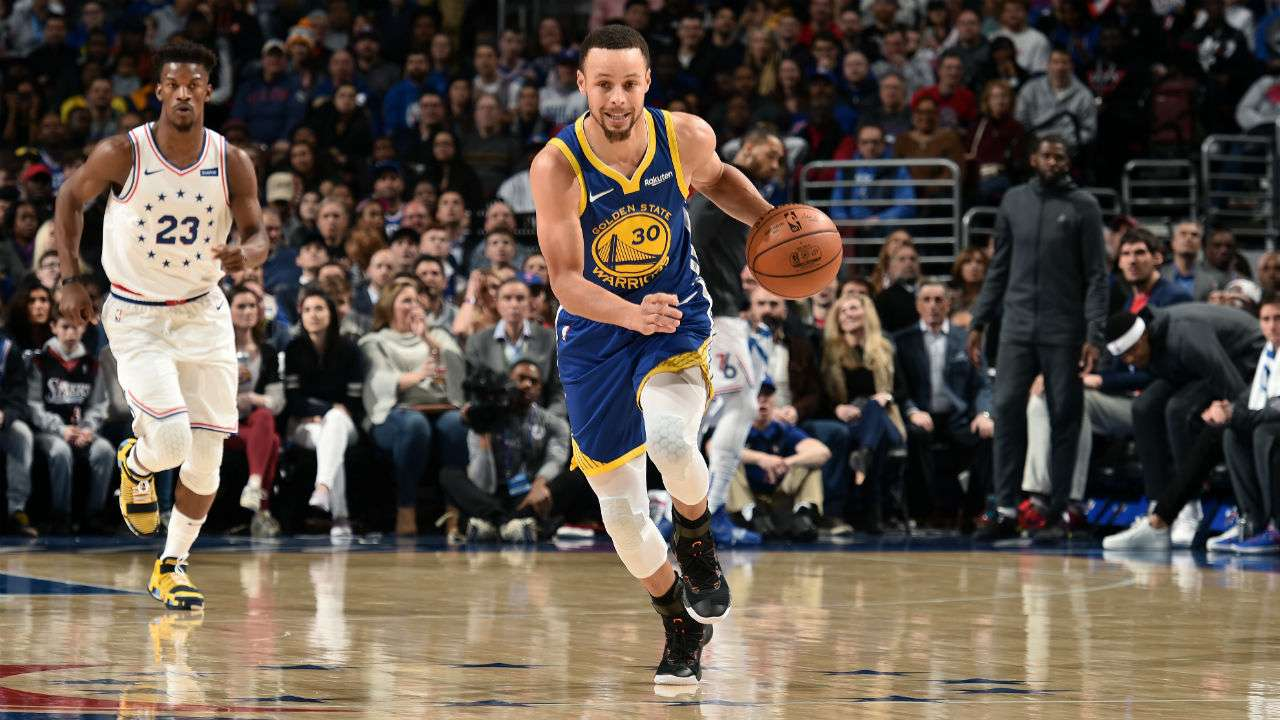 #Curry