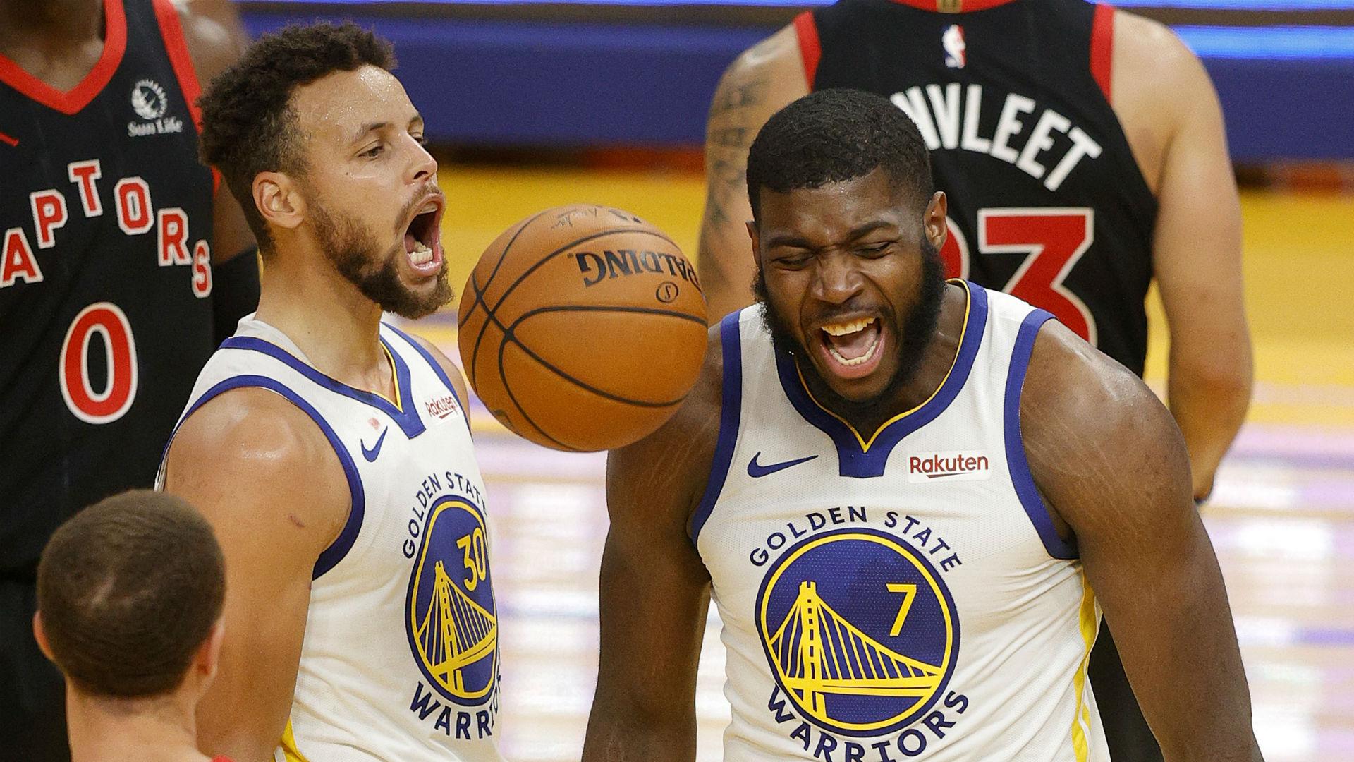 Toronto Raptors vs. Golden State Warriors: Live score, updates, news, stats and highlights | NBA ...