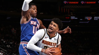 Jamal Murray vs. the Knicks