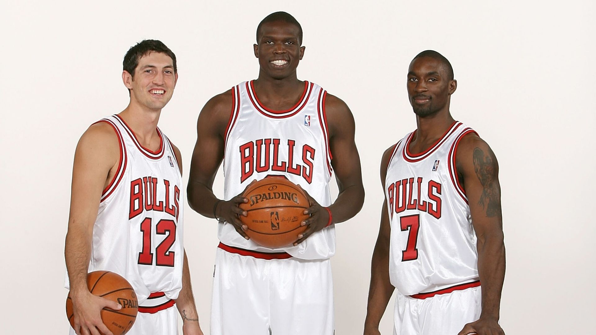 the Chicago Bulls after Michael