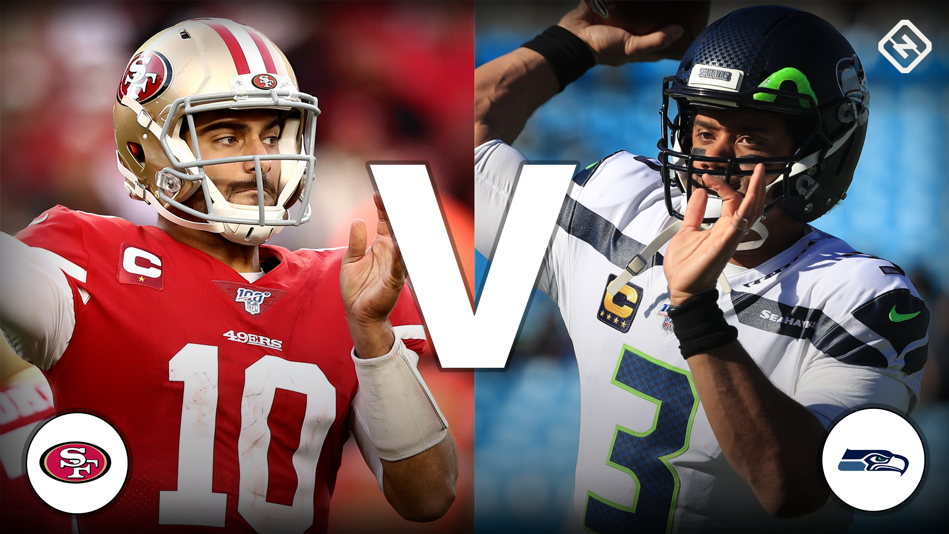How To Watch 49ers Vs Seahawks Time Live Stream In Canada