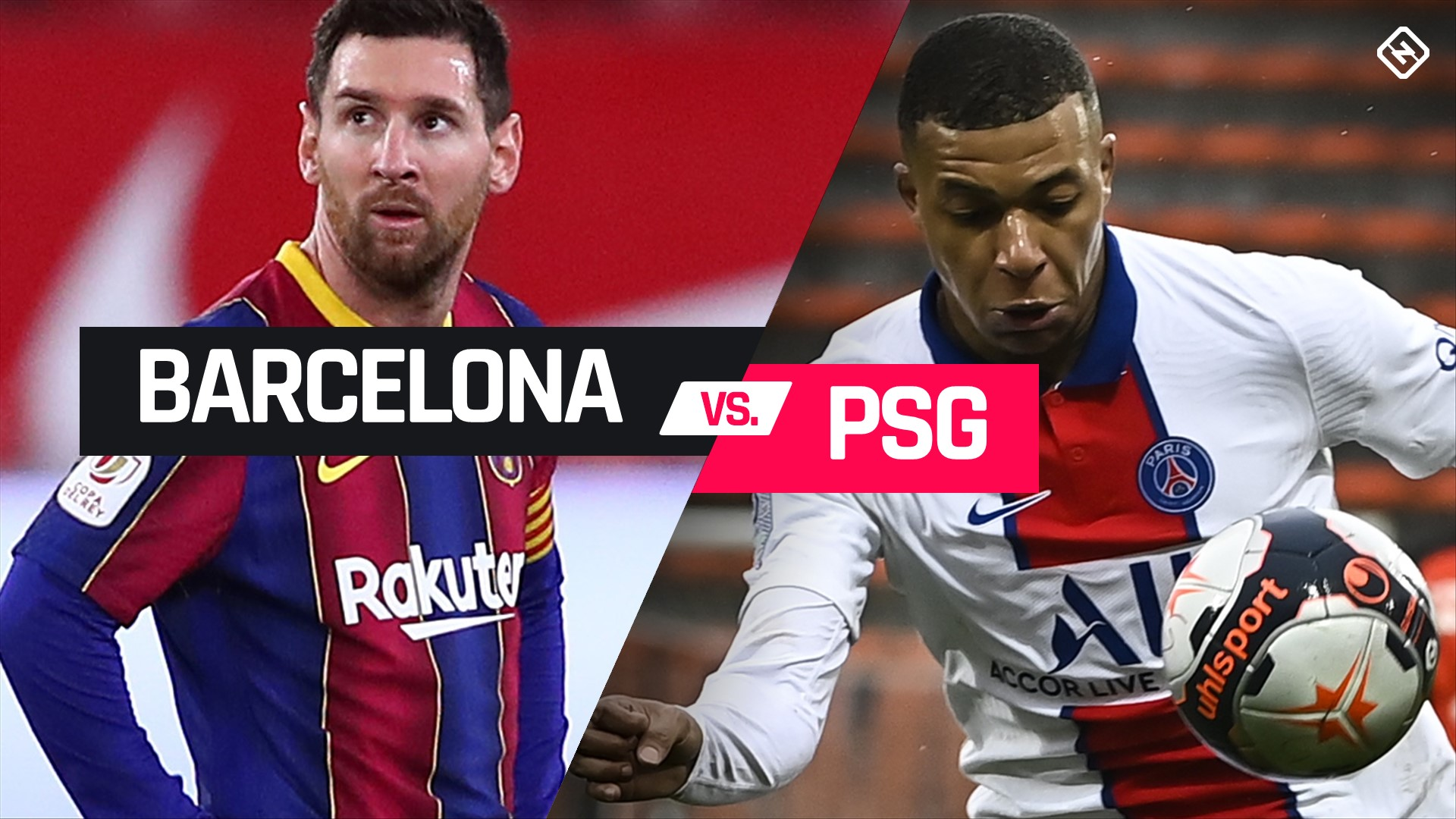 Barcelona Vs PSG How To Watch The Champions League Round