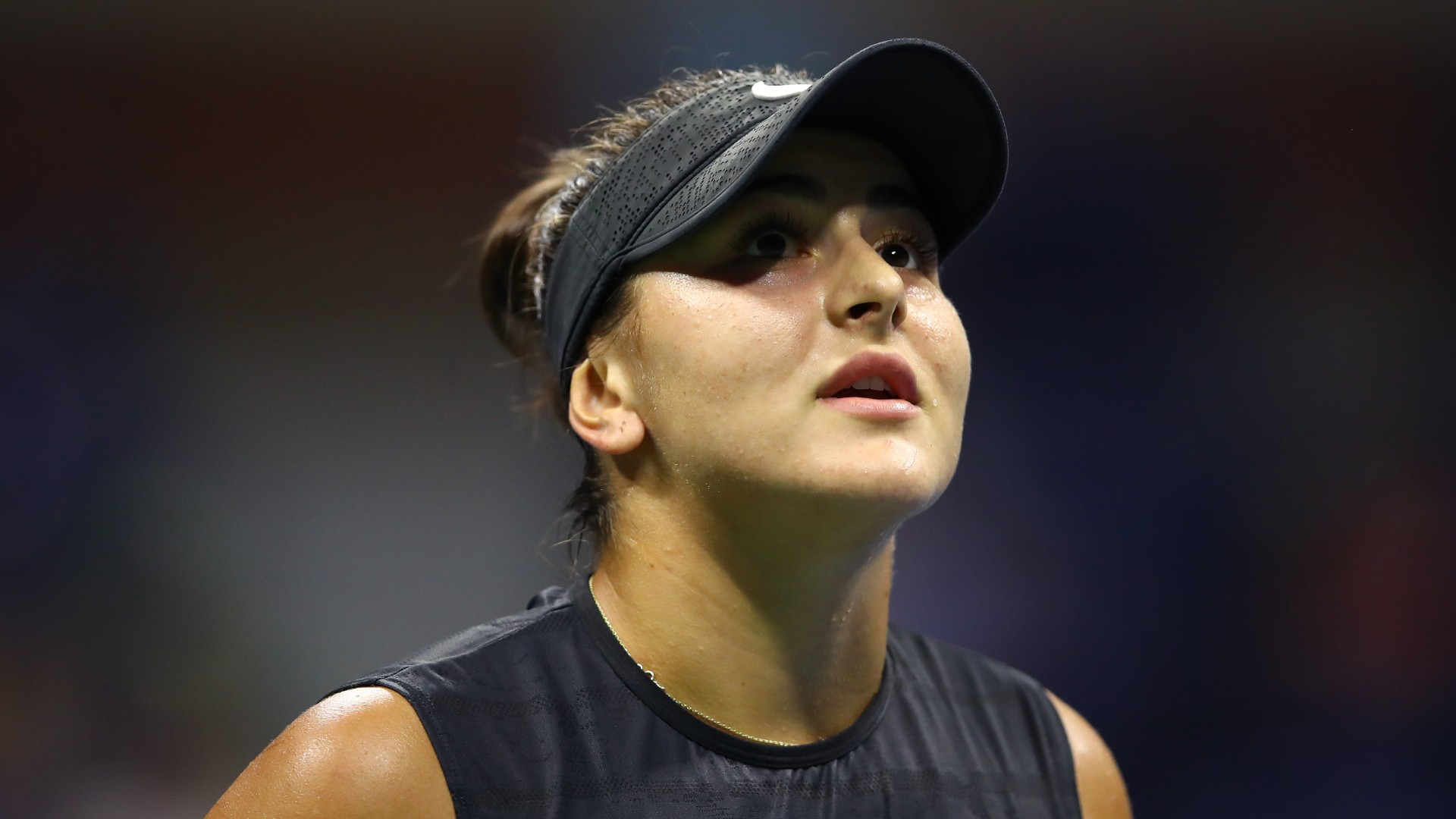 U.S. Open 2020: Canadian Bianca Andreescu withdraws, will not defend title