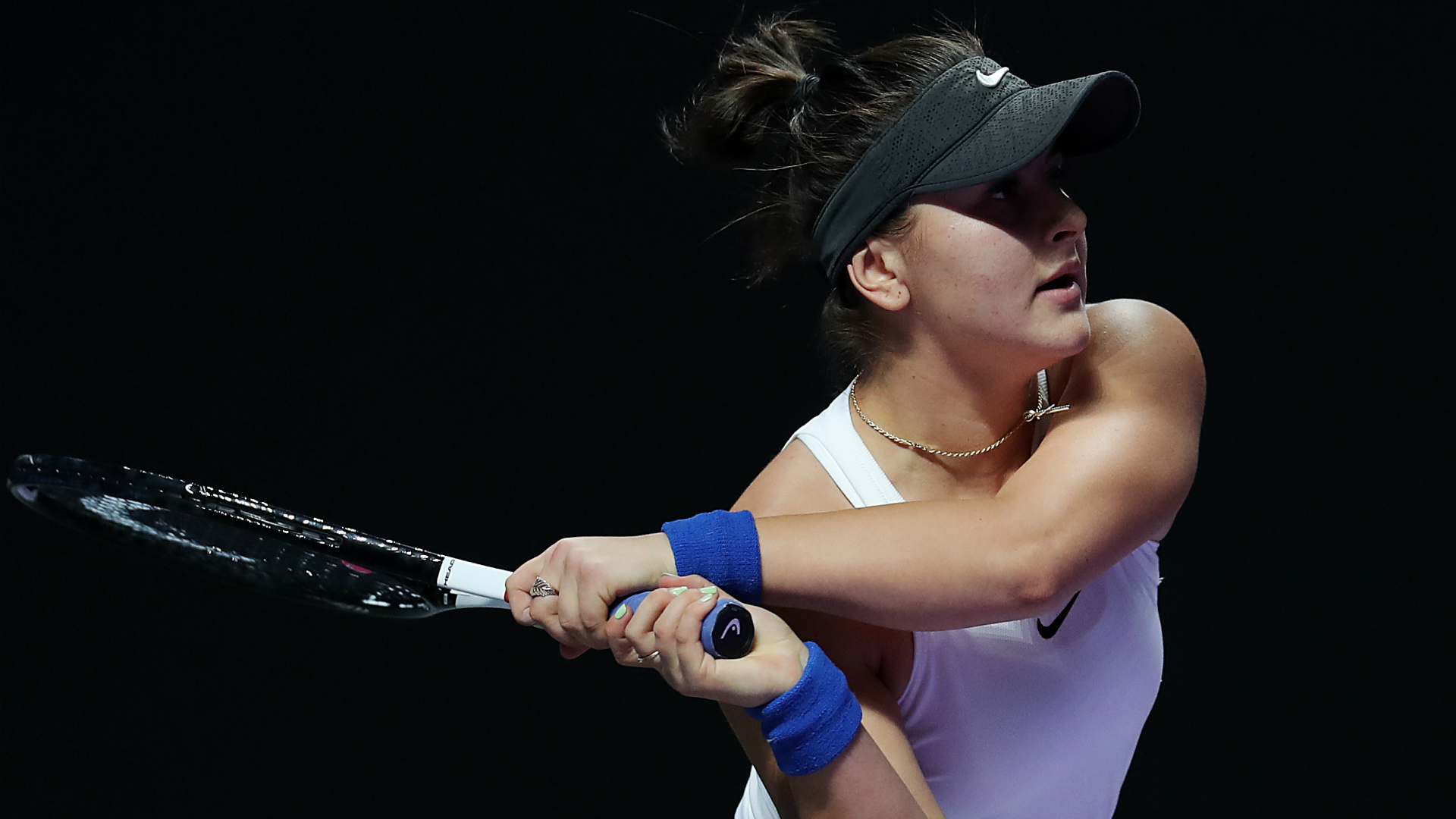 Bianca Andreescu: Why playing doubles at 2020 Fed Cup is good for her and Canada