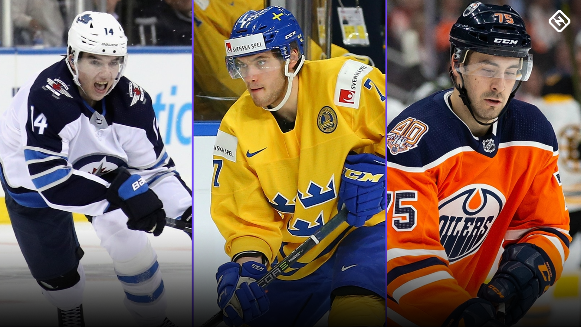 Ranking the best NHL prospects for each Canadian team