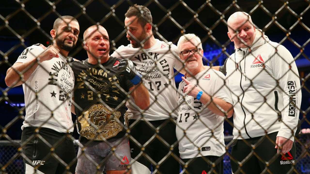 Georges-St-Pierre-UFC-110517-Getty
