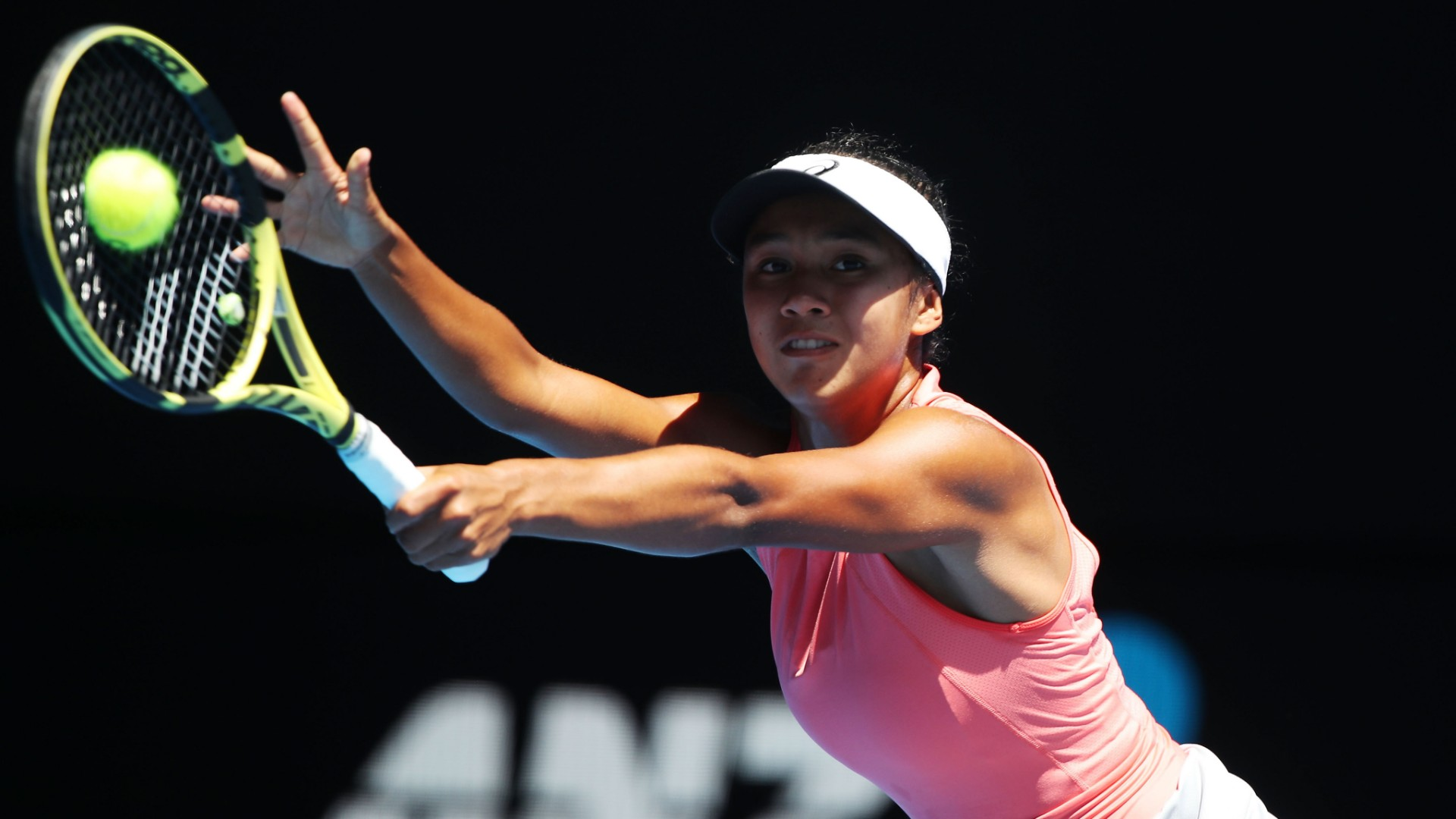 Australian Open 2020: Canada's Leylah Annie Fernandez advances out of qualifiers, country's only woman in main draw