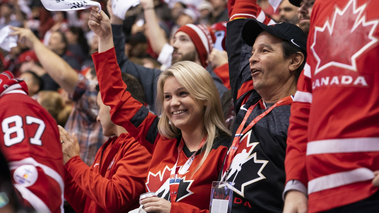 World Juniors 2020 Canada Scores Schedule How To Live Stream Sporting News Canada