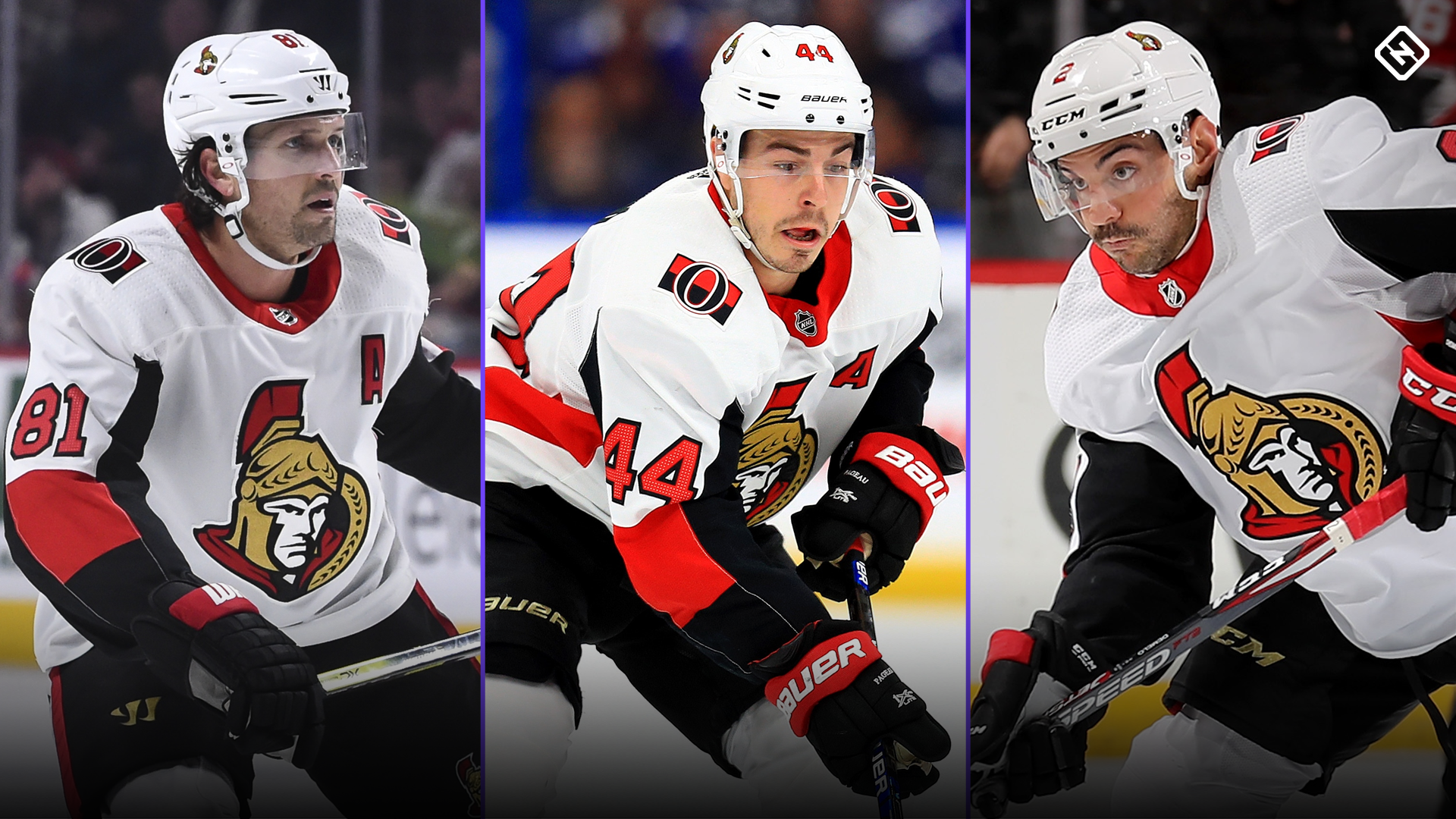 Ottawa Senators should steer clear of full-sale strategy at NHL trade deadline, retain Jean-Gabriel Pageau
