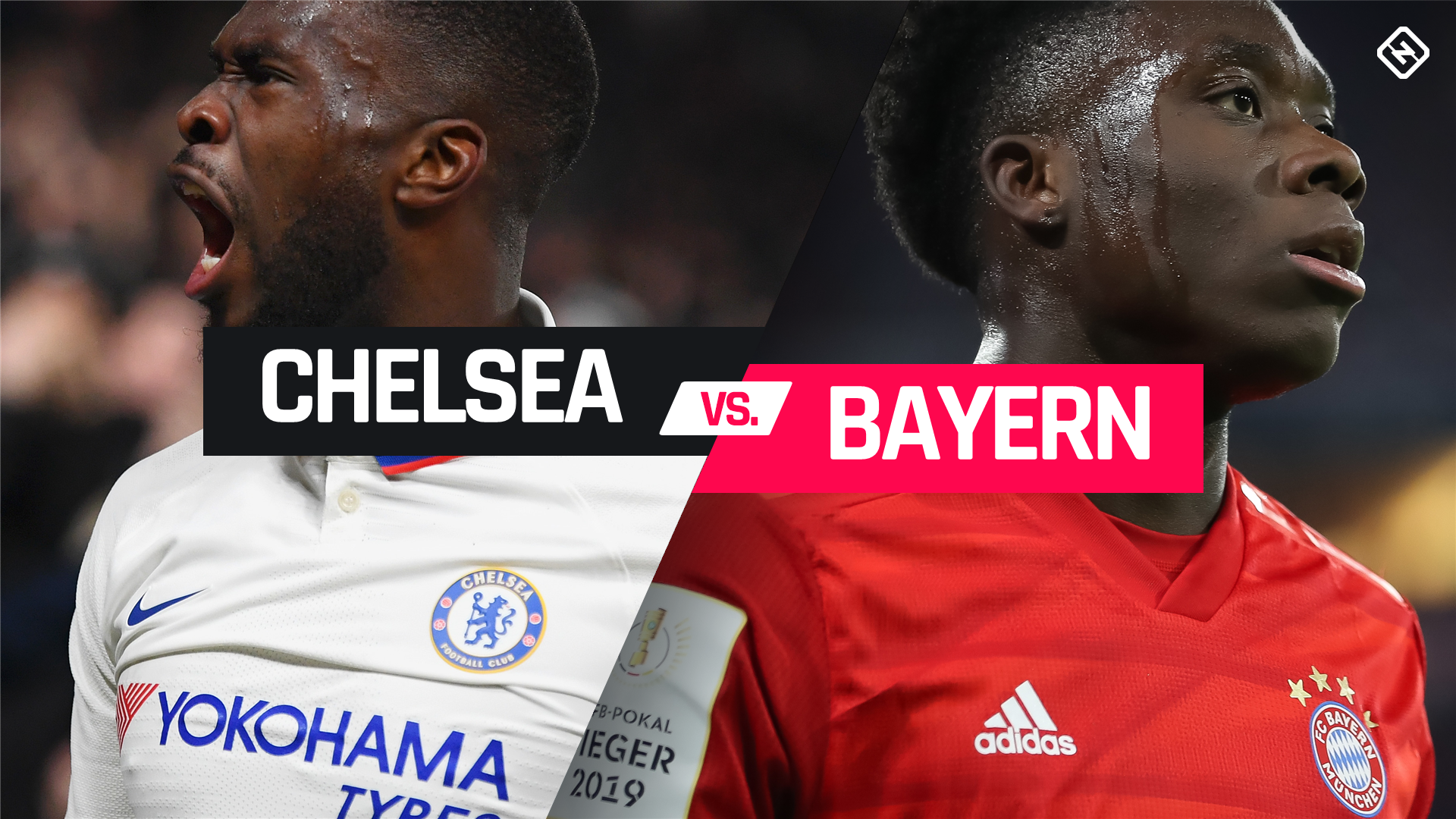 Chelsea vs. Bayern Munich: How to watch the Champions League Round of 16 first leg in Canada