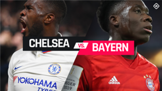 Chelsea vs. Bayern