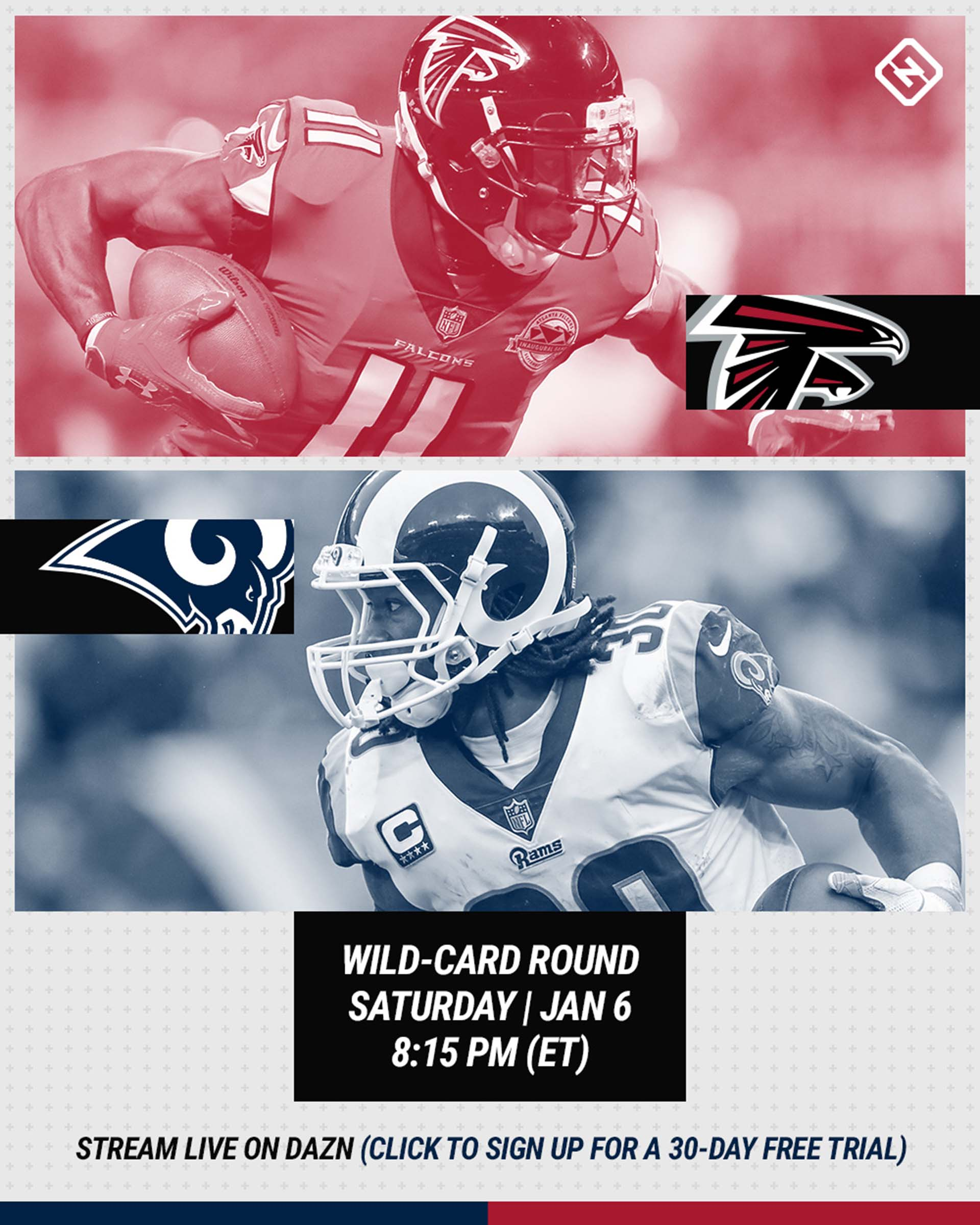 Falcons-Rams