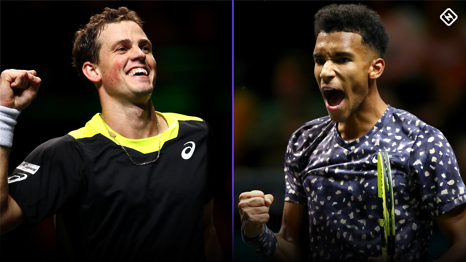 Open 13 2020: Vasek Pospisil into the quarters, Felix Auger-Aliassime passes round of 32 test