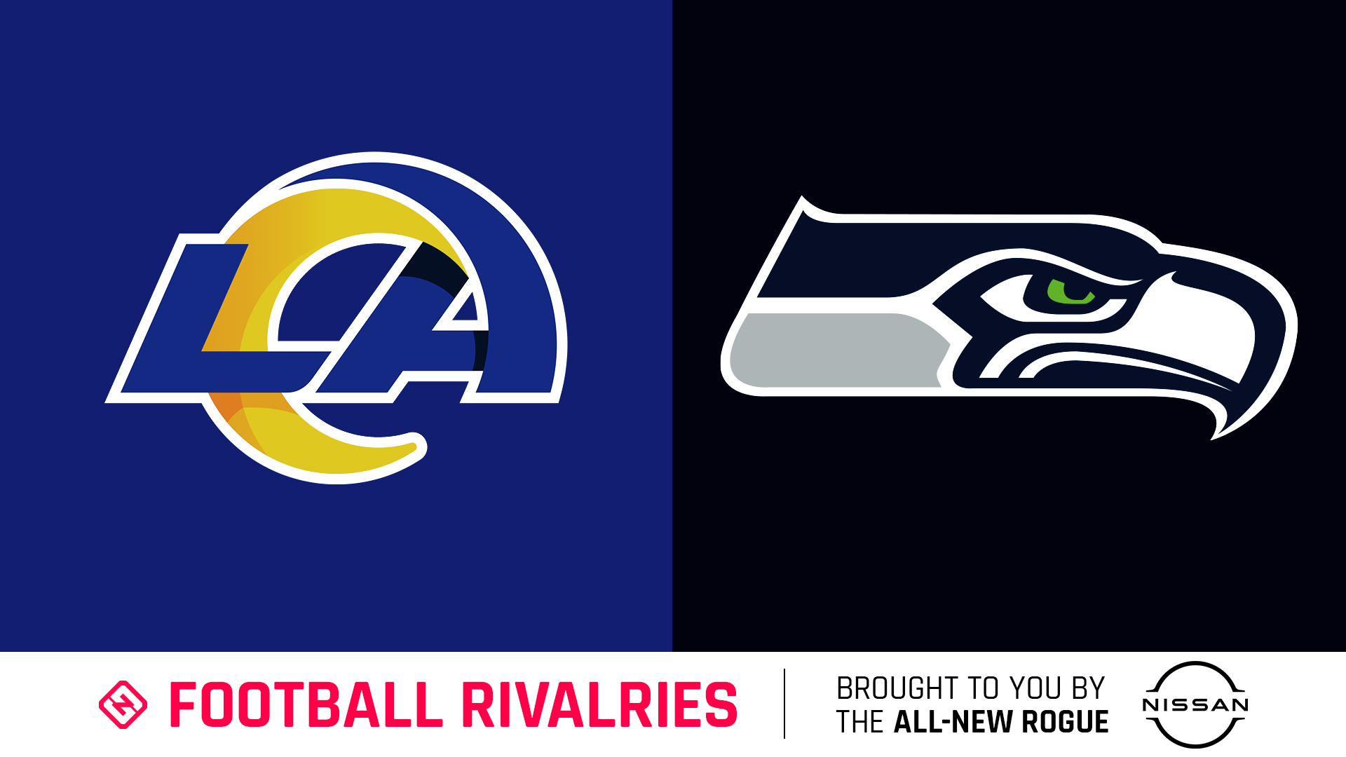 Rams Vs Seahawks Jalen Ramsey Vs D K Metcalf Already An Epic Matchup Sporting News Canada