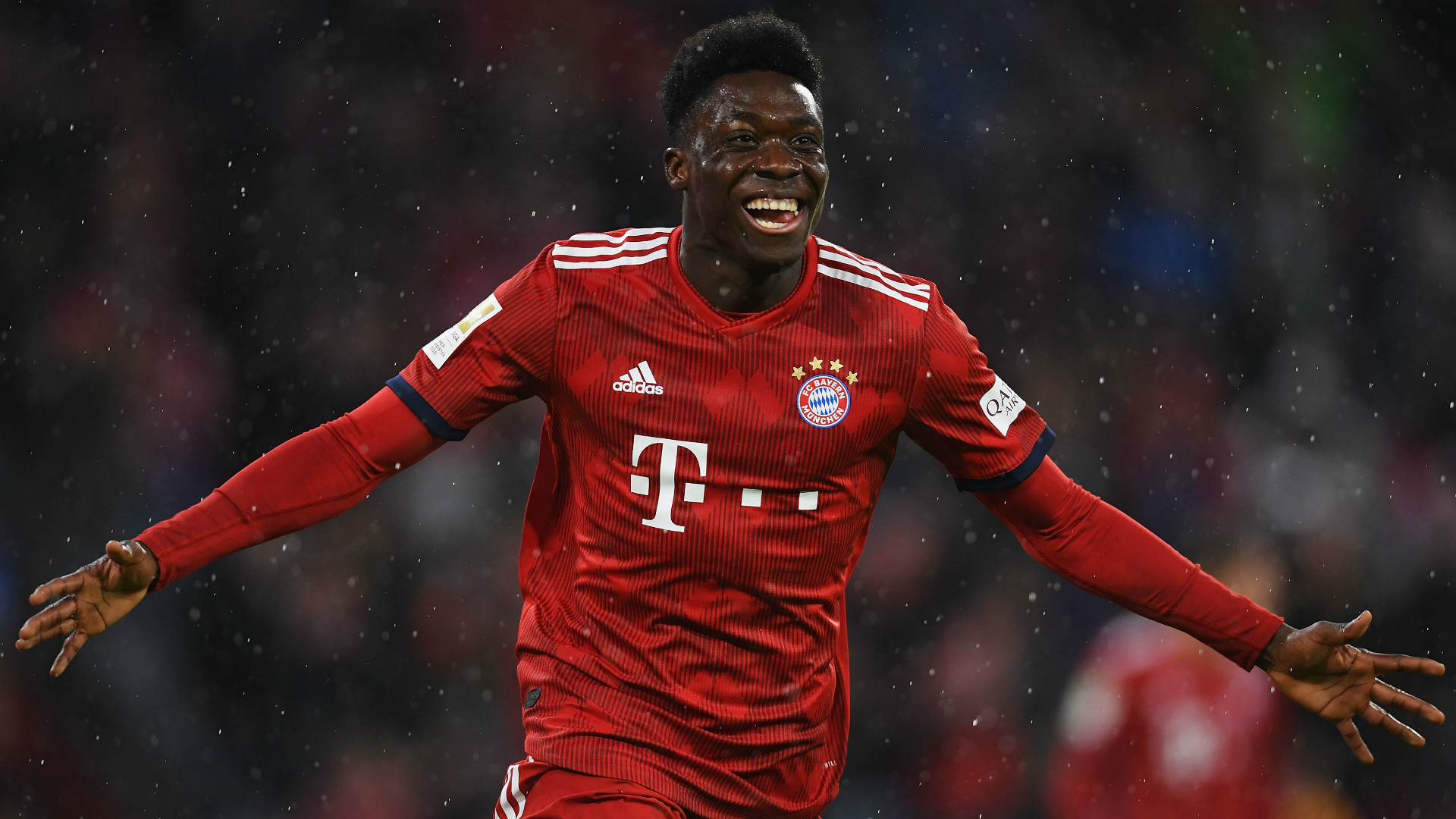 How to watch Alphonso Davies, Bayern Munich in Canada for 2020-21 Bundesliga season