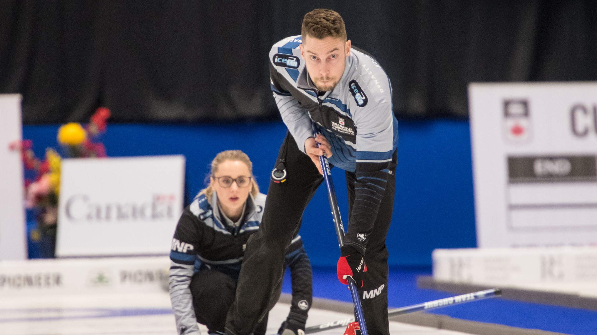 Canadian Mixed Doubles Curling Championship 2021: Results, standings, schedule and TV channel