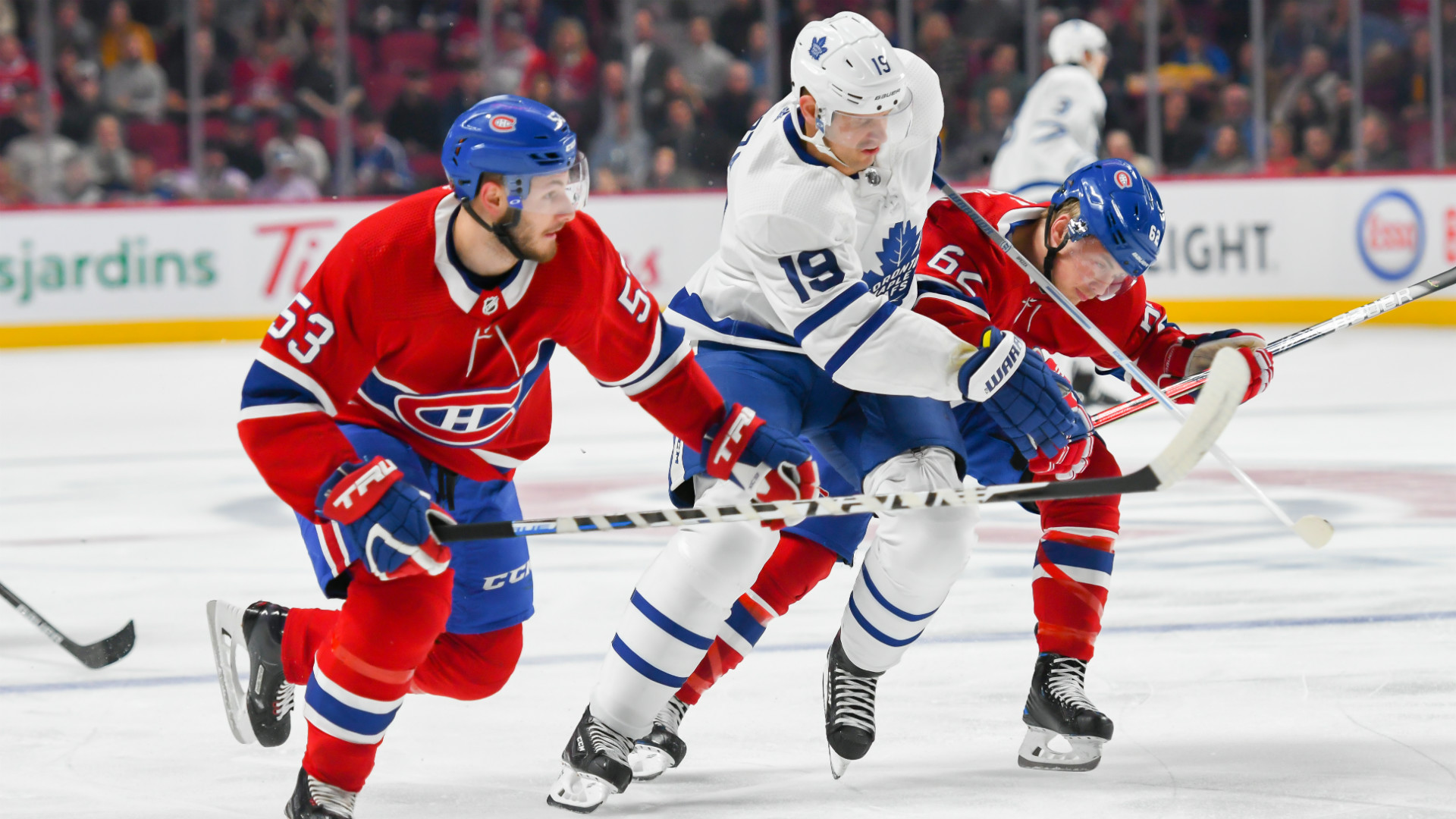 Who Plays On Hockey Night In Canada Tonight Time Tv Channel And Live Stream In Canada For February 8 Sporting News Canada