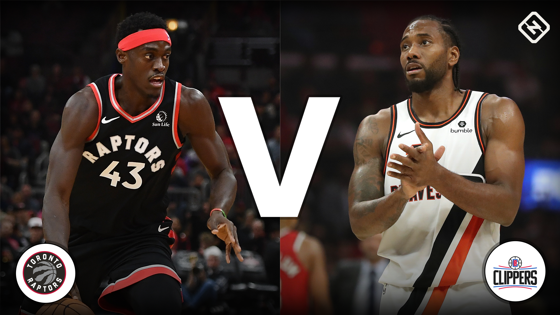 What Channel Is Raptors Vs Clippers On Tonight Schedule