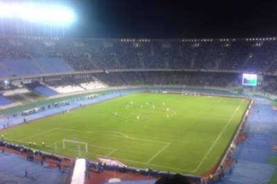 July 5 Stadium Algeria