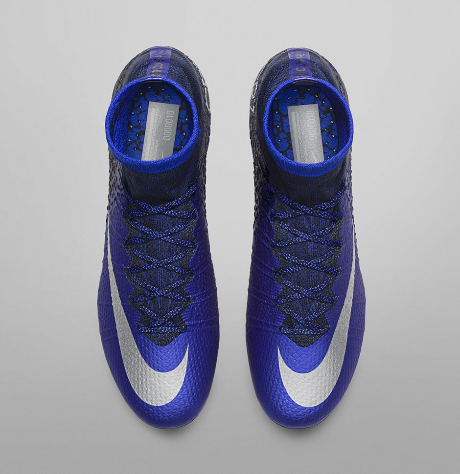 3f62cdb274 Reviewing the New Nike Natural Diamond Mercurial Superfly CR7 | Goal.com