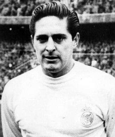 José Héctor Rial Laguía