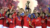 Manchester United Liga De Quito Club World Cup 2008
