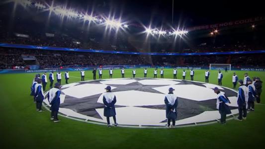 Champions League Гјbertragung Im Fernsehen