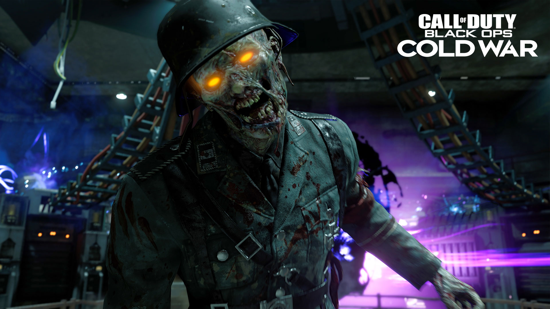 ps4 call of duty black ops cold war zombies