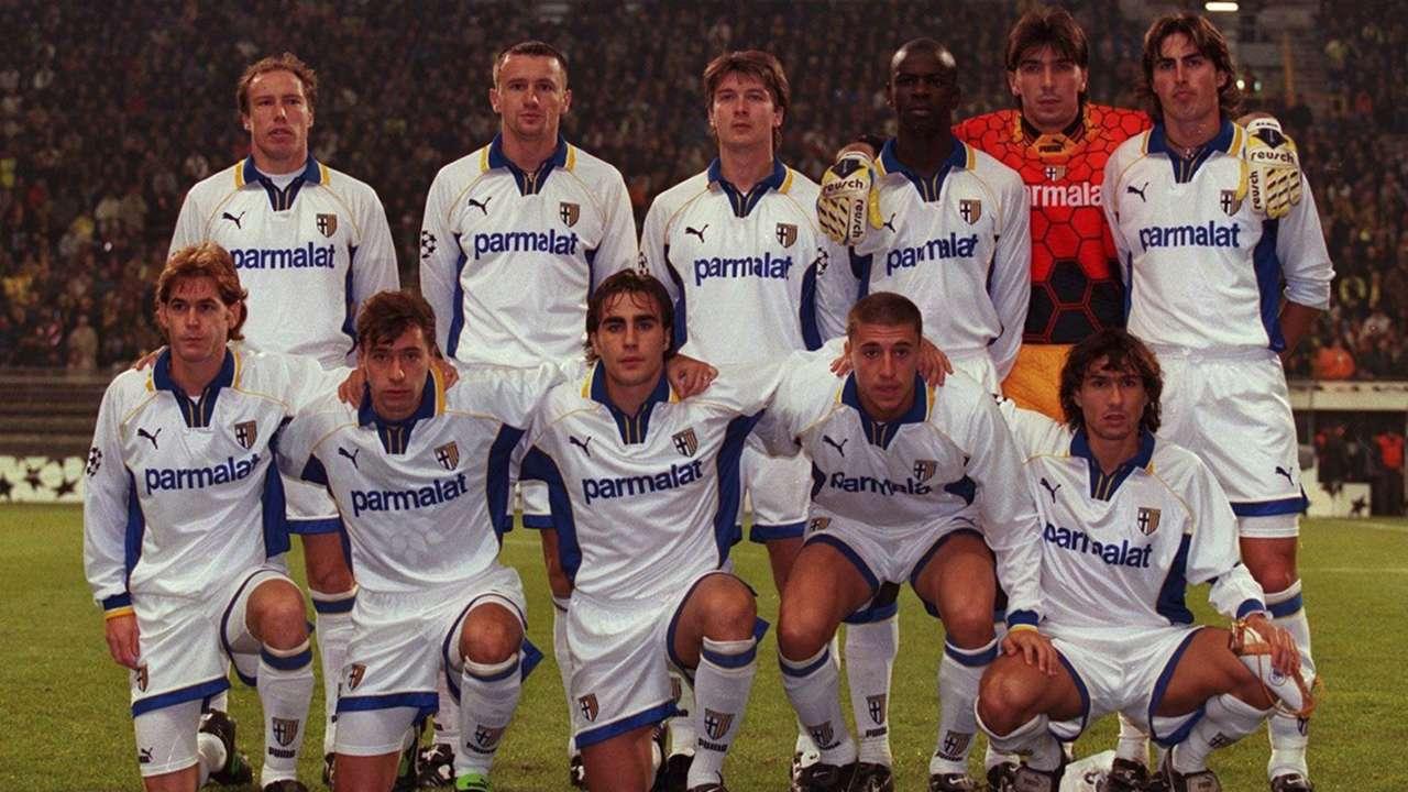 Parma 1997