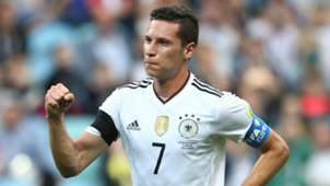 JULIAN DRAXLER GERMANY CONFED CUP 19062017