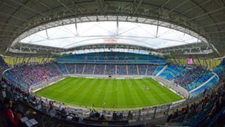 Red Bull Arena RB Leipzig Stadion Stadium 2. Bundesliga 05292015