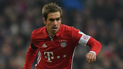 Philipp Lahm 11262016
