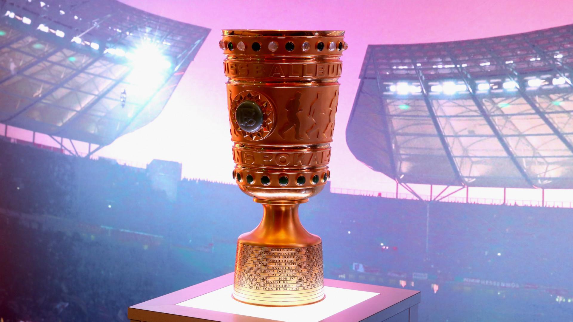 Dfb Pokal Viertelfinale Termin